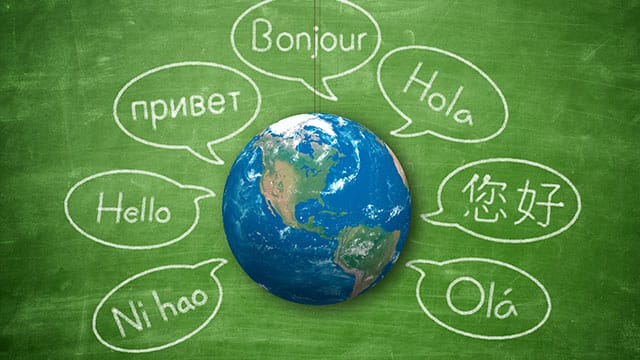 Finding the Best Language School