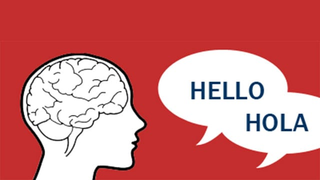 How the Brain Benefits from Being Bilingual - Infographic