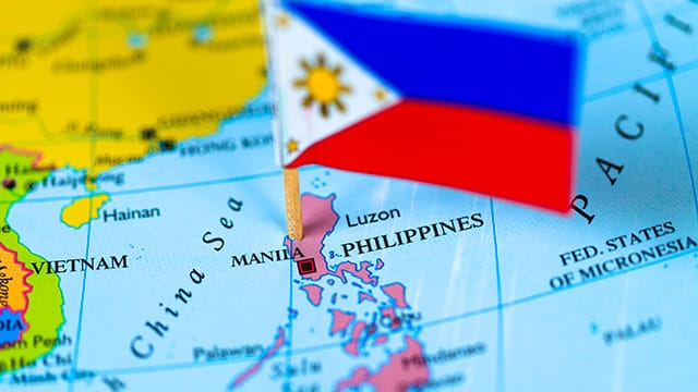 Introduction to the Philippines