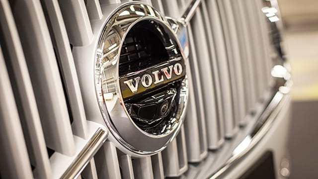 Volvo wants Engineers, and they want Volvo