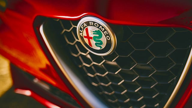 When I See an Alfa Romeo go by, I Tip my Hat